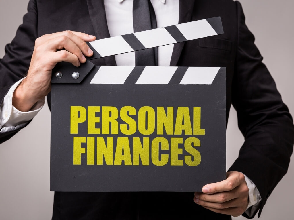 What is a Personal Finance Budget